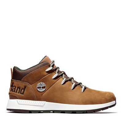 TIMBERLAND TB0A25DCF13 BROWN